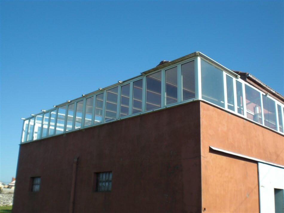 Rehabilitaci n de tejados o cubiertas de pizarra thisan for Impermeabilizacion tejados de madera